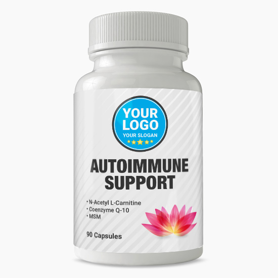 Private Label Autoimmune Support