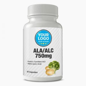 Private Label ALA and ALC 750mg
