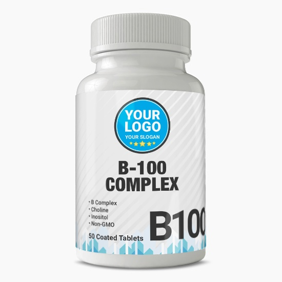 Private Label B-100 Complex