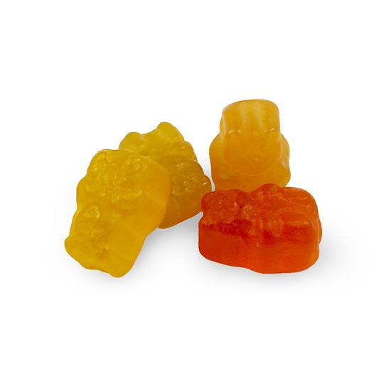 Children's Gummy Bears