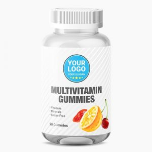 Private Label Multivitamin Gummies