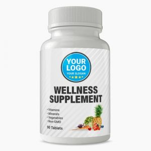 Private Label Wellness Supplement