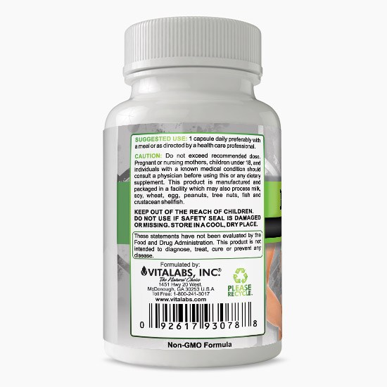 Vitalabs 30 Billion-Biotic