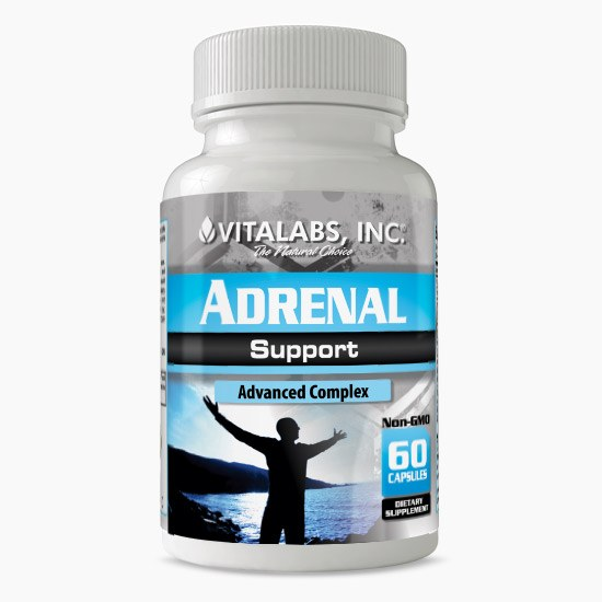 Vitalabs Adrenal Support