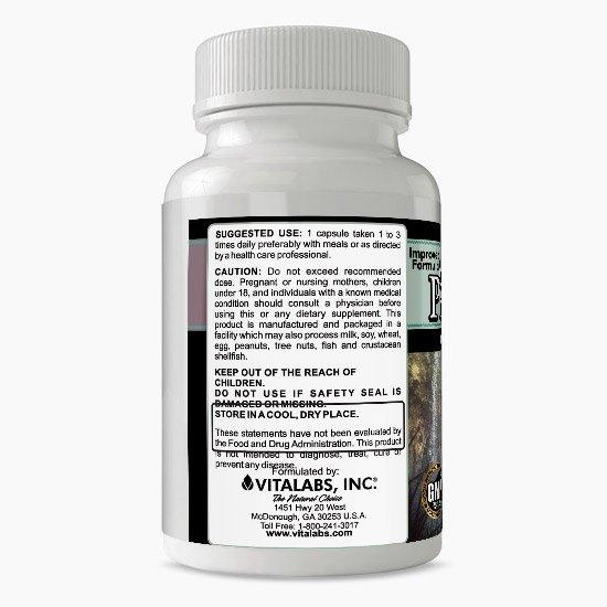 Vitalabs Advanced Probiotic