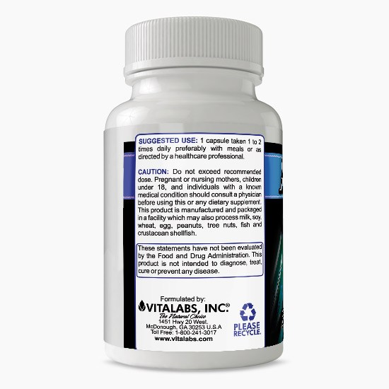 Vitalabs ALA/ALC Complex