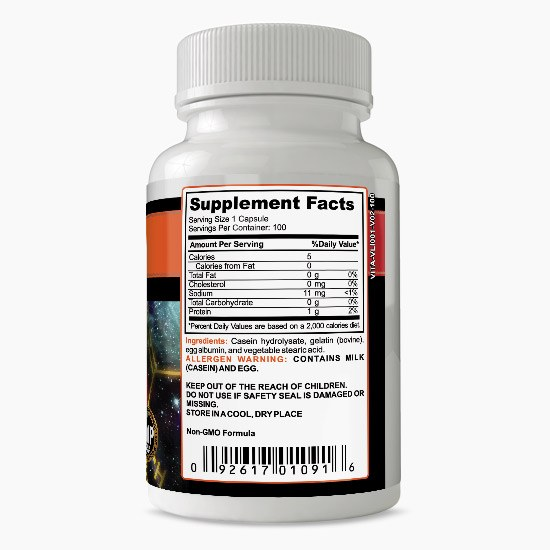 Vitalabs Amino Acid 1,000mg