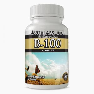 Vitalabs B-100 Complex