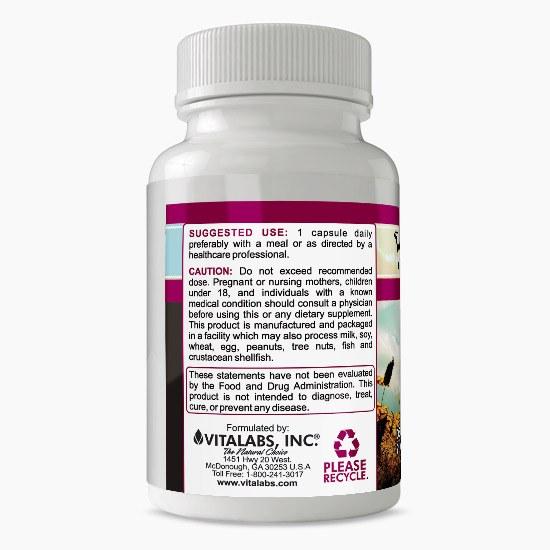 Vitalabs Vitamin D3