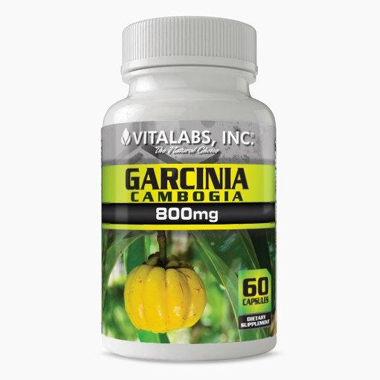 Vitalabs Garcinia Cambogia