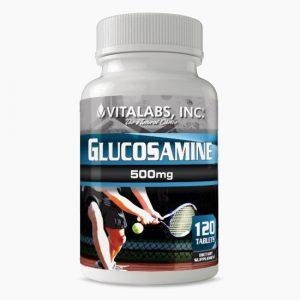 Vitalabs Glucosamine