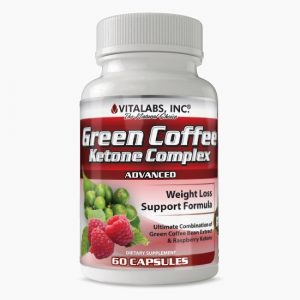 Vitalabs Green Coffee Ketone Complex