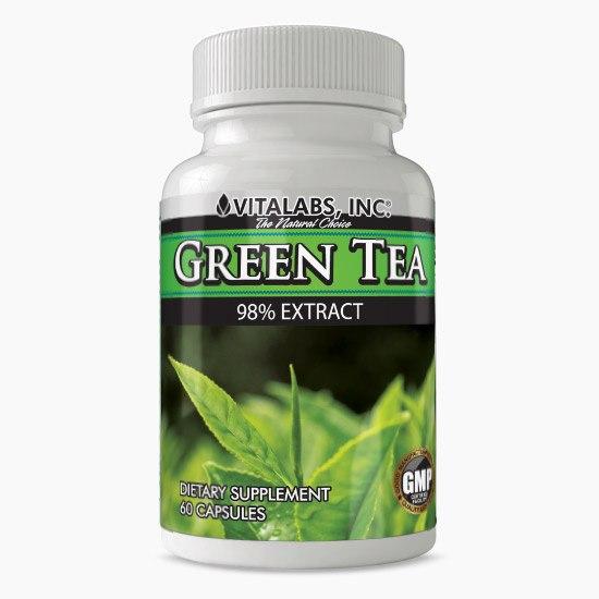 Vitalabs Green Tea