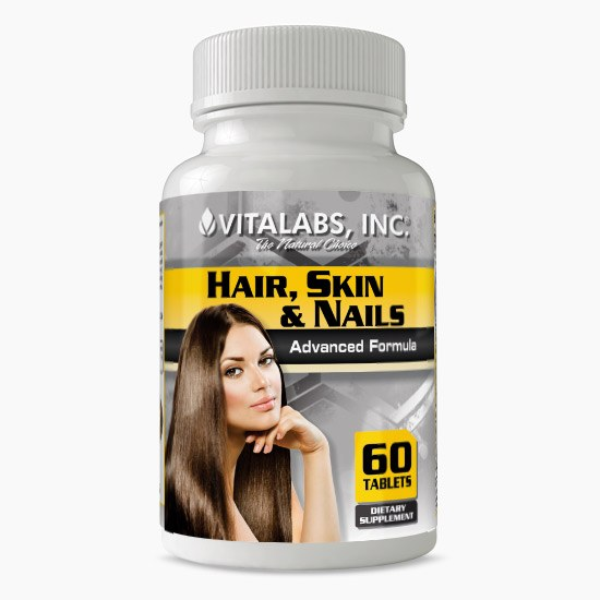 Vitalabs Hair, Skin and Nails
