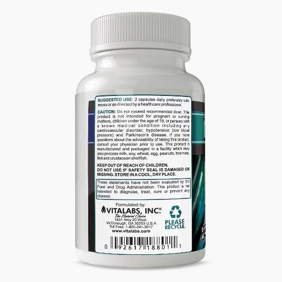 Vitalabs Immune Support