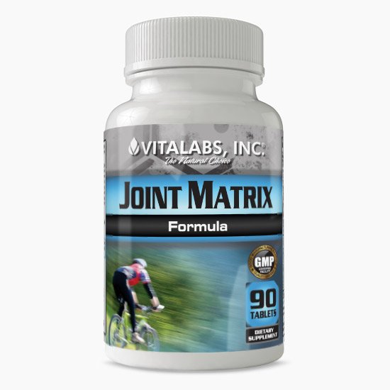 Vitalabs Joint Matrix Formula
