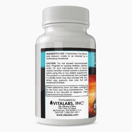 Vitalabs L-Lysine