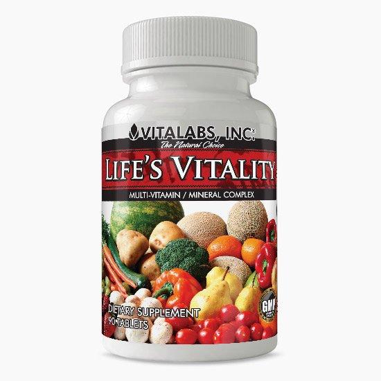 Vitalabs Life's Vitality