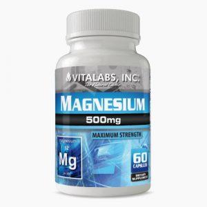 Vitalabs Magnesium