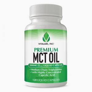 Vitalabs MCT Oil