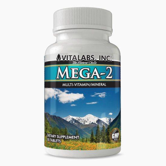 Vitalabs Mega-2