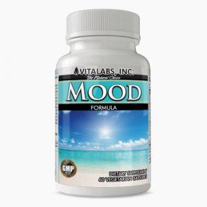 Vitalabs Mood Formula