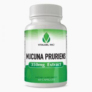 Vitalabs Mucuna Pruriens