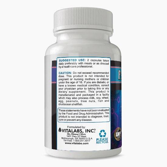 Vitalabs Phosphatidyl Choline
