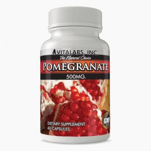 Vitalabs Pomegranate