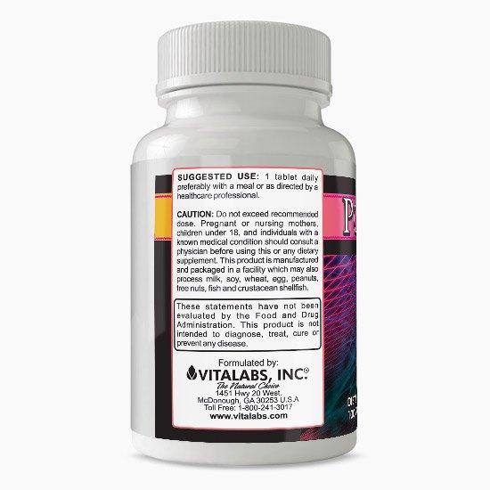 Vitalabs Potassium