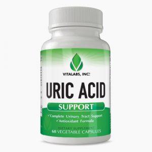 Vitalabs Uric Acid