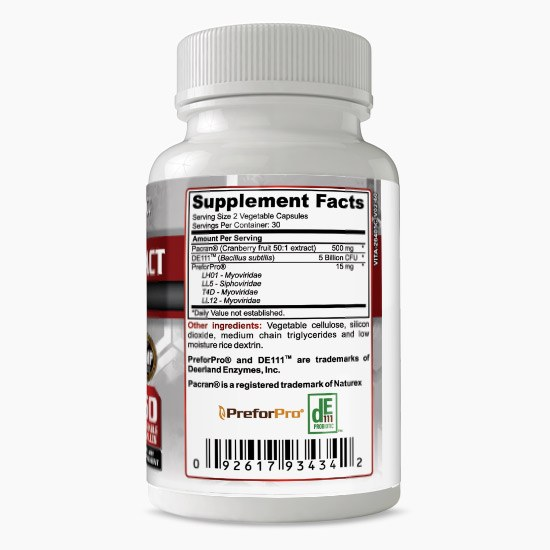 Vitalabs Urinary Tract Support