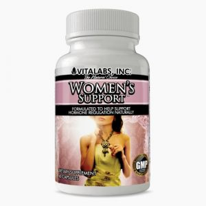 Vitalabs Women's Support