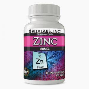 Vitalabs Zinc