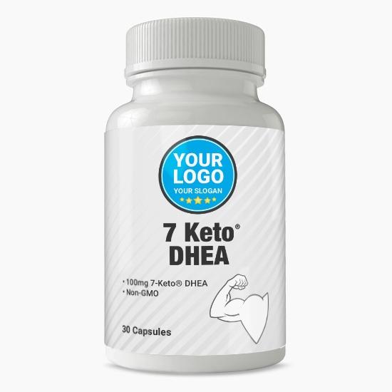 Private Label 7 Keto DHEA