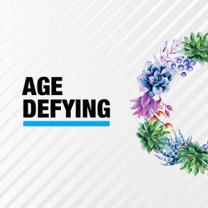 Age Defying