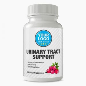 Private Label Urinary Tract Support