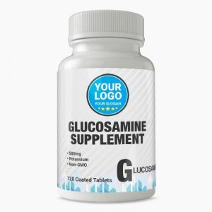 Private Label Glucosamine