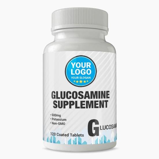 Private Label Glucosamine