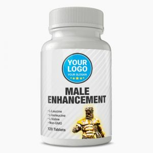 Private Label Male Enhancement