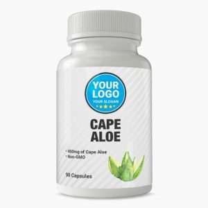 Private Label Cape Aloe