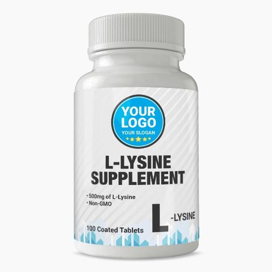 Private Label L-Lysine