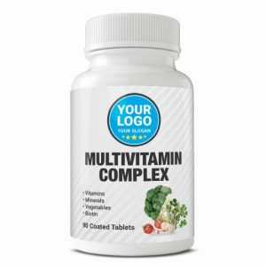 Private Label Multivitamin Complex