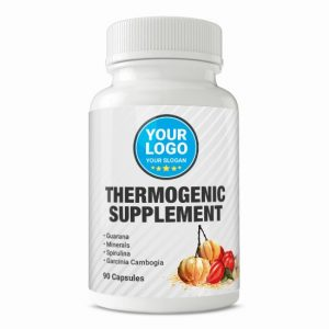 Private Label Thermogenic Supplement