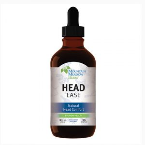 Mountain Meadow Herbs Head Ease