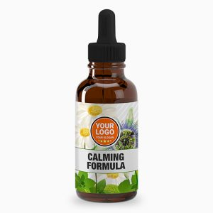 Private Label Calming Formula
