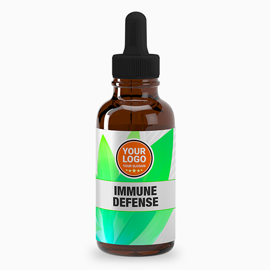 Private Label Immune Defense