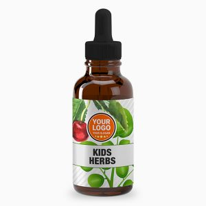 Private Label Kids Herbs
