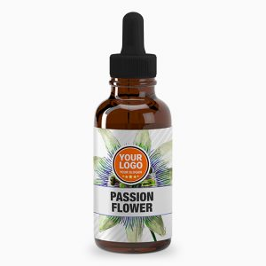 Private Label Passion Flower Extract