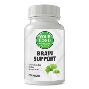 Private Label Brain Support
